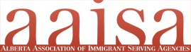Alberta Association of Immigrant Serving Agencies