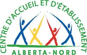 Centre d'accueil au Nord de l'Alberta