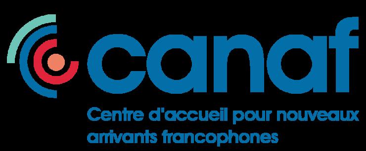 Logo CANAF